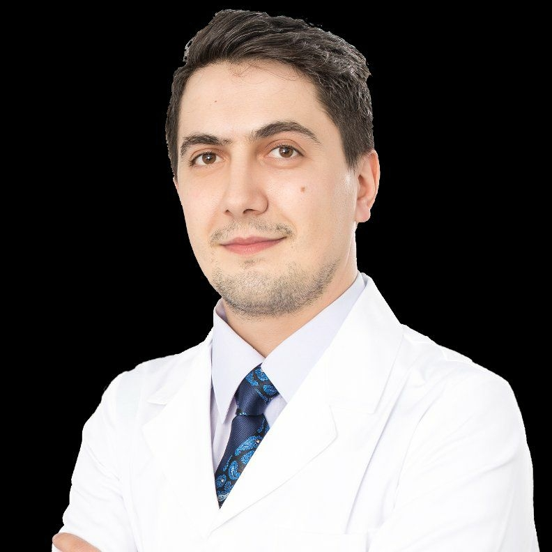 Dr. Alex Grig